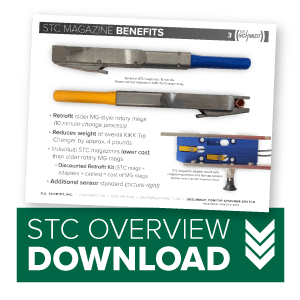 Click here to download the STC Straight Magazine presentation