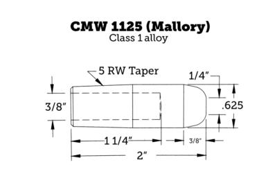 CMW-1125
