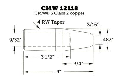 CMW-12118