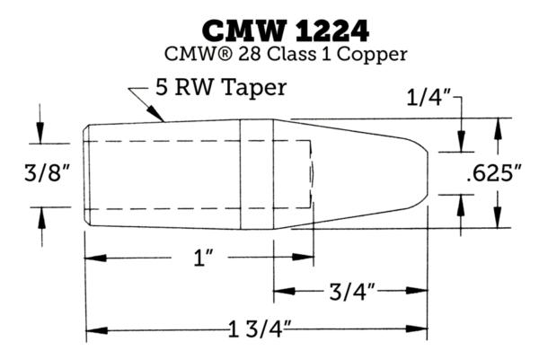 CMW-1224