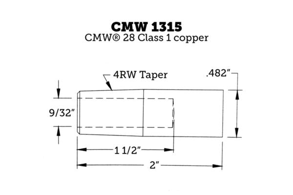 CMW-1315