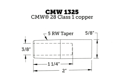 CMW-1325