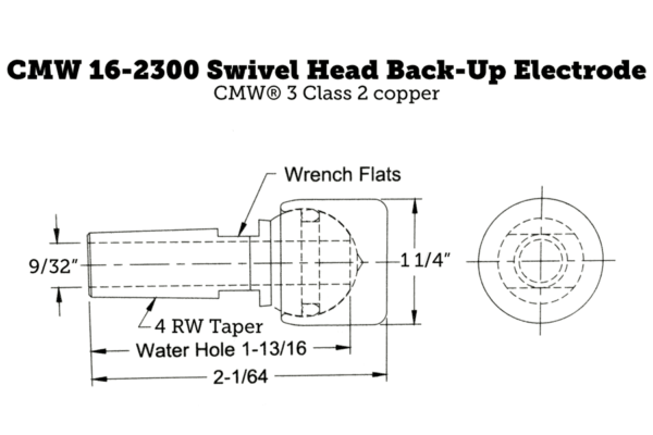 CMW-16-2300