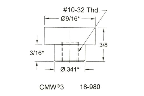 CMW18-980