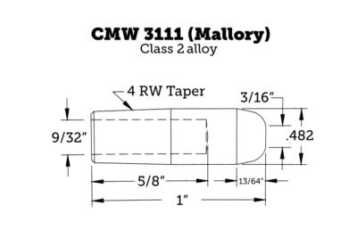 CMW-3111