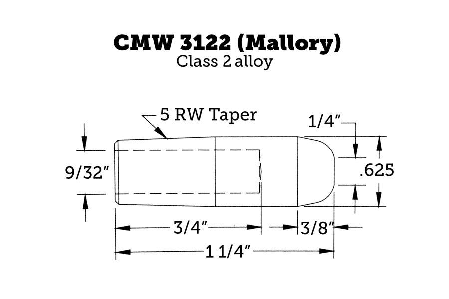 CMW-3122