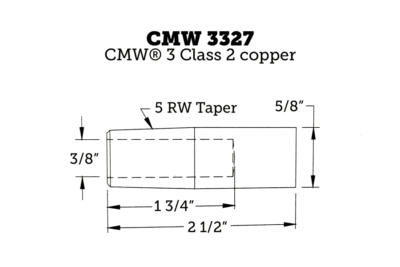 CMW-3327