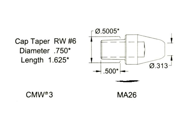 CMW-MA26
