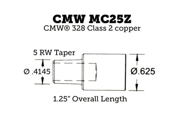 CMW-MC25Z