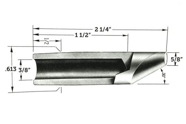 TUFF-D2509