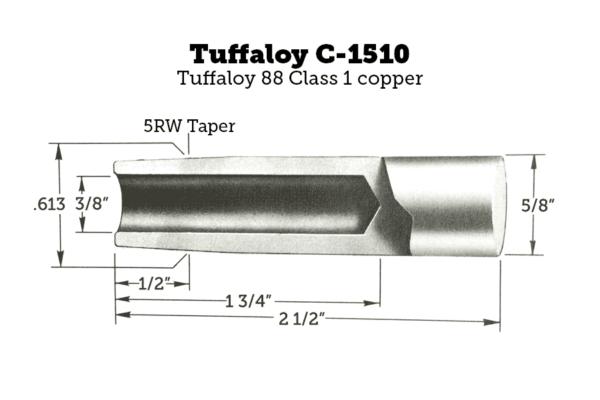 Tuffaloy-C-1510