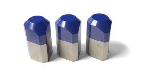 Doceram Ceramic Location Pins