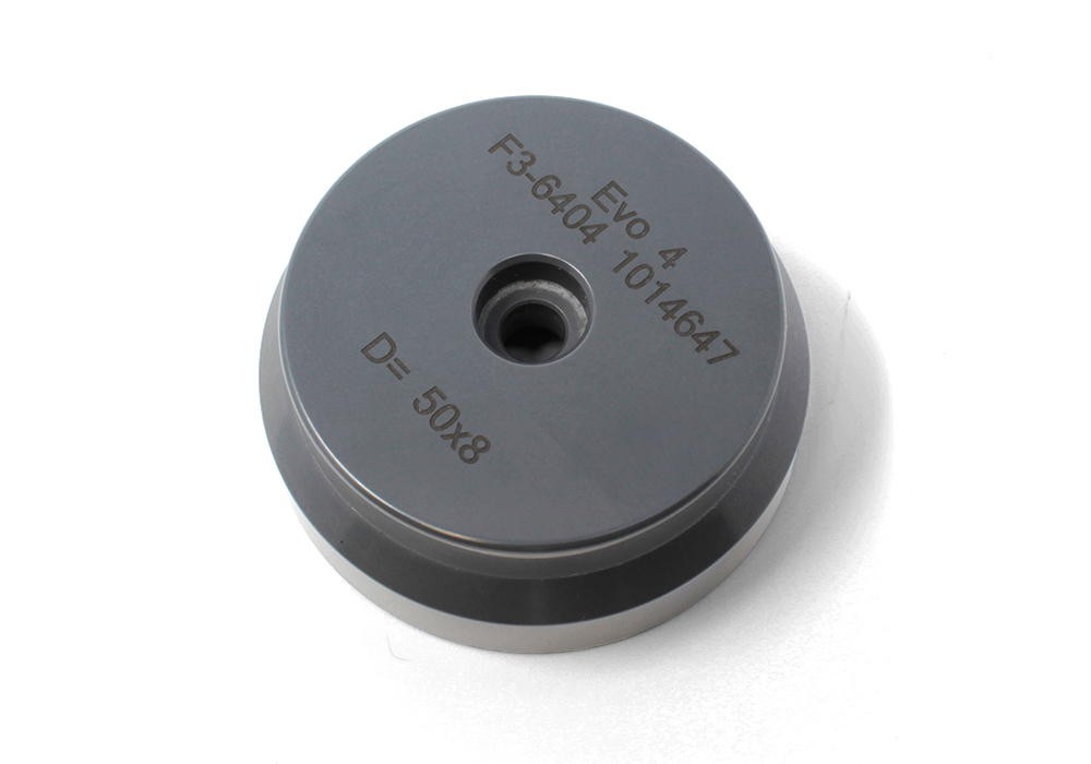 Doceram Ceramic Forming Wheel Roller