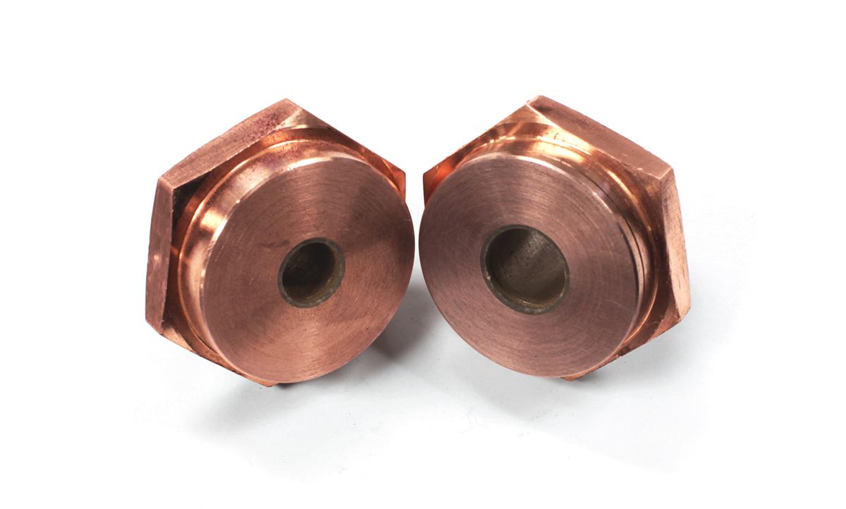 GH Nut Welding Electrodes